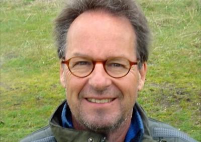Rob van Leeuwen, landschapsarchitect